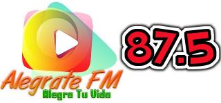 .:: Radio Alégrate FM Valparaíso 87.5 ::.